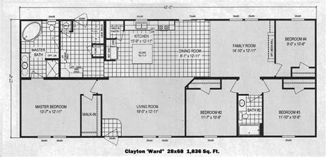 iseman homes floor plans 24 379222 260 clayton ward