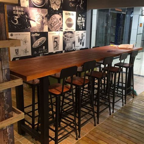 High Wooden Tables And Stools by Best 25 High Table And Chairs Ideas On Diy