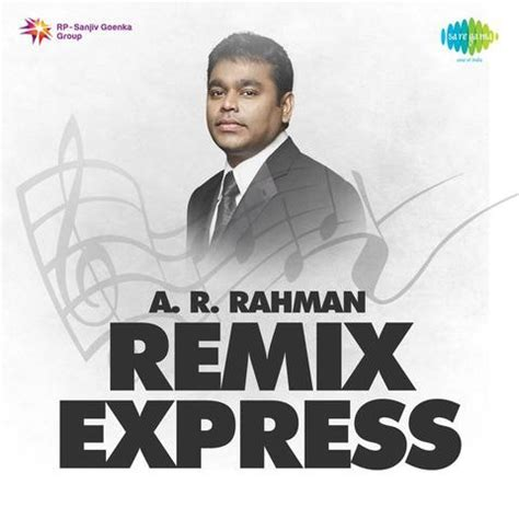 Ar Rahman Compressed Mp3 Download | a r rahman remix express songs download a r rahman