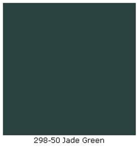 jade green stove paint