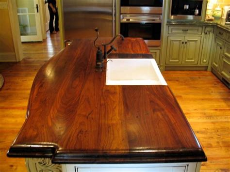 Waterlox Butcher Block Countertop by 1000 Images About Shop Counters On Butcher