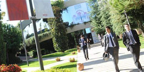 Executive Mba Iese Madrid by Iese Repeats As Top Executive Education Program In Ft Ranking