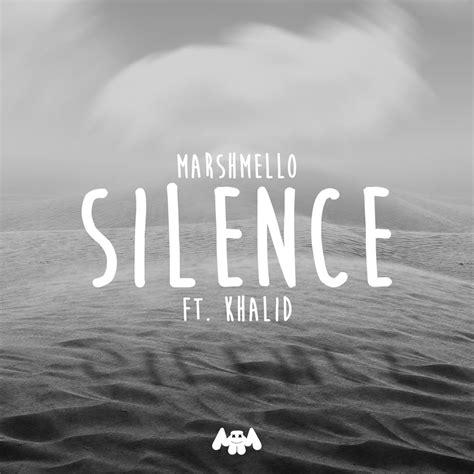 download mp3 marshmello silence marshmello silence feat khalid