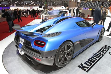 koenigsegg car blue get last automotive article 2015 lincoln mkc makes its