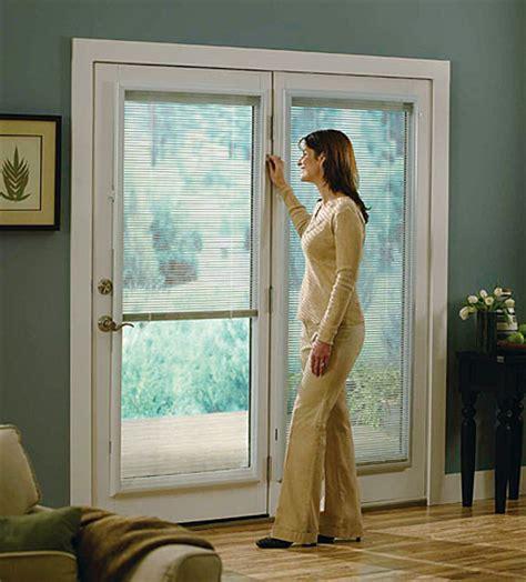 add on blinds for sliding doors odl add on door window treatment diy door blinds photo
