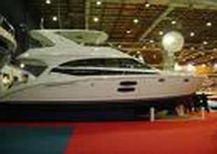 boat show in ta avrasya boat show 12 şubat ta