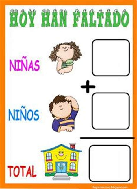 recursos generales para educacin infantil 1000 images about calendarios infantiles on pinterest