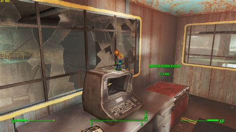 bobblehead vault 87 fallout 4 steam community guide vault tec bobblehead locations