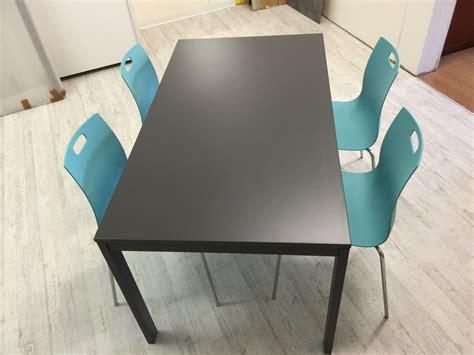 bontempi tavoli allungabili prezzi tavolo allungabile bontempi color grigio antracite