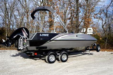 lowe sd224 fishing deck boat lowe sd224 sport deck boats for sale boats