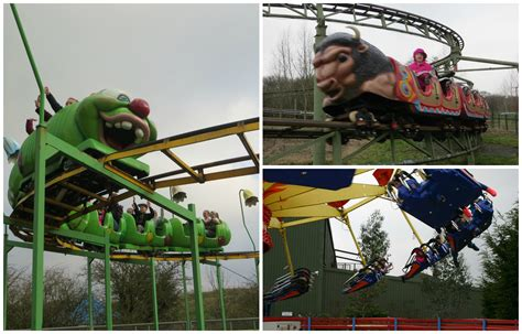theme park leicester twinlakes park melton mowbray leicestershire kids days