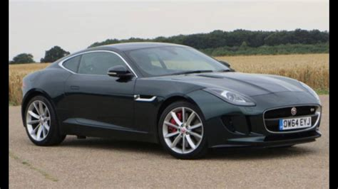 jaguar f type green jaguar f type coupe racing green