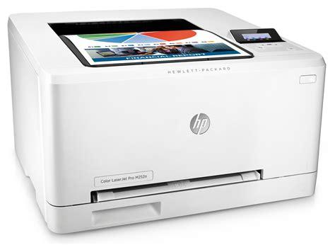 Hp Zu Pro 5 hp color laserjet pro m252n farb laserdrucker de computer zubeh 246 r
