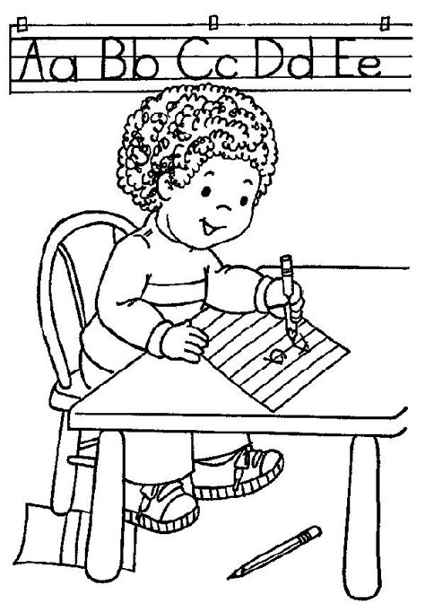 Free Printable Kindergarten Coloring Pages For Kids Coloring Page Kindergarten