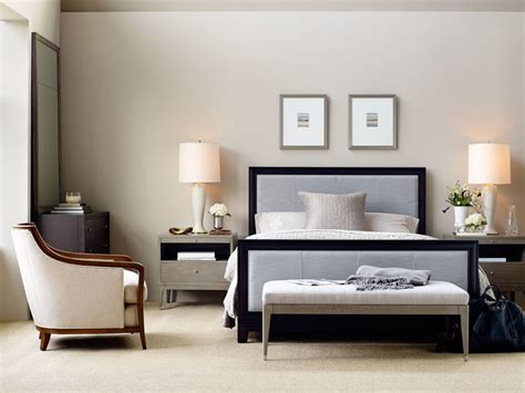 baker bedroom furniture the barbara barry collection bedroom transitional