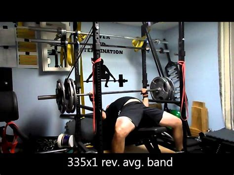 reverse band bench press max effort bench bench reverse band bench bench floor