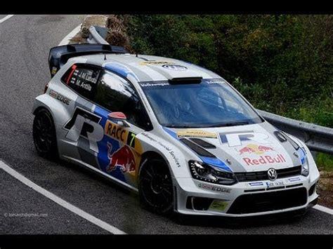 Rally Auto Racing by Hd Vw Polo Rally Car Racing Monte Carlo 2014