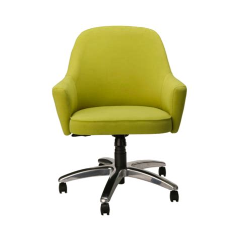 Vintage Office Chairs by Expo 67 Lounge
