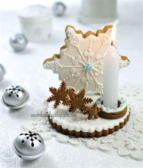 haniela s gingerbread centerpieces