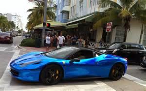 458 italia south cars on the
