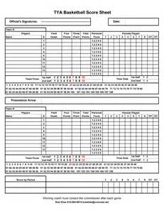 Basketball Score Sheet Excel Template by Best Photos Of Basketball Score Sheets Excel Basketball