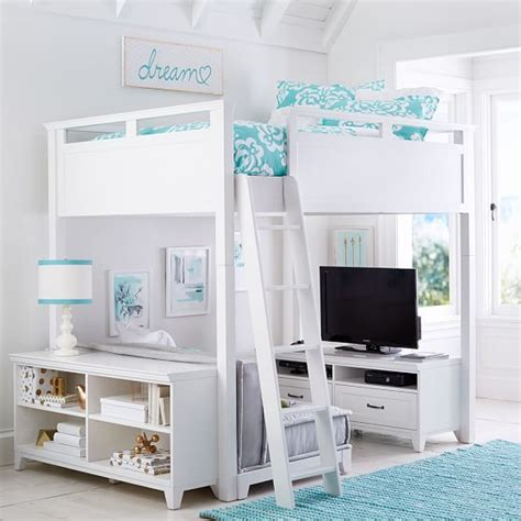 bunk beds for teens best 25 teen loft beds ideas on pinterest