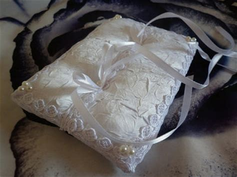 cuscino x fedi nuziali cuscino cuscinetto porta fedi portafedi cuscino per le