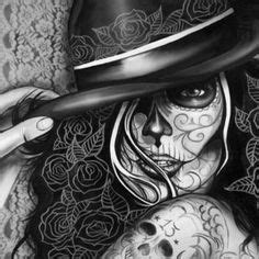 dead girlz tattoo 1000 images about pachuca style on zoot suits