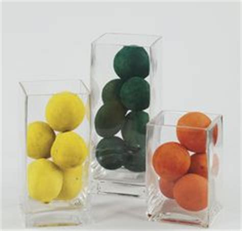 Fruit Vase Filler by 1000 Images About Fill Er Up Vase Filler On