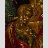 Dormition Of The Virgin El Greco | 216 x 278 jpeg 20kB