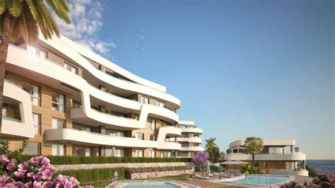 property for sale in mijas costa beachfront apartments for sale in mijas costa azure realty