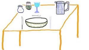 Amazing But Table De Cuisine #6: Table_mise.jpg