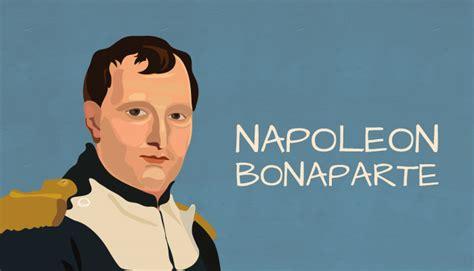 biography ni napoleon bonaparte napoleon bonaparte biography for kids mocomi
