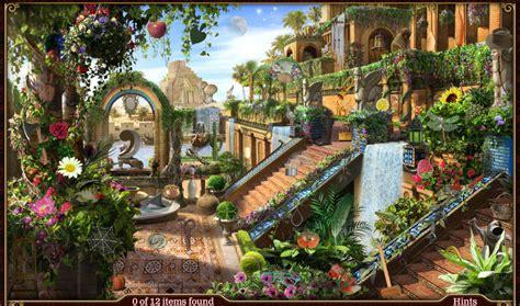 chapter 4 3 hanging gardens of babylon weekly blitz