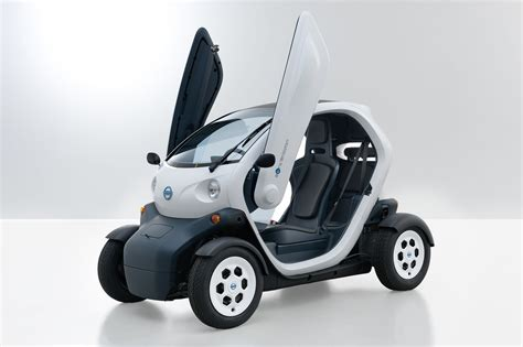 new nissan concept nissan new mobility concept aka renault twizy available