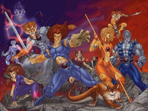 Wallpaper Thunder Cat   thundercats wallpapers hd wallpaper cave