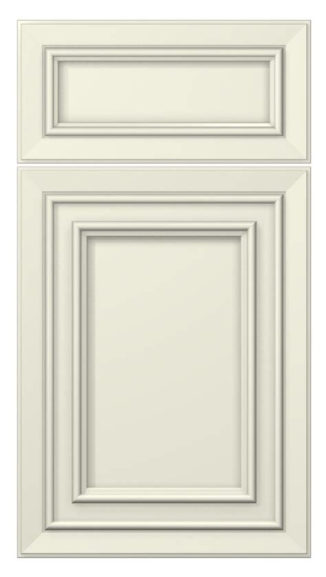 White Kitchen Cabinet Doors by