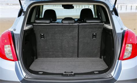 opel mokka trunk vauxhall mokka sizes and dimensions guide carwow
