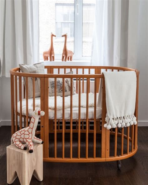 30 cool baby crib designs kidsomania