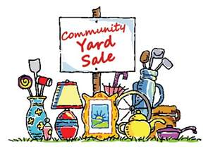 community yard sale levant living bangor daily news