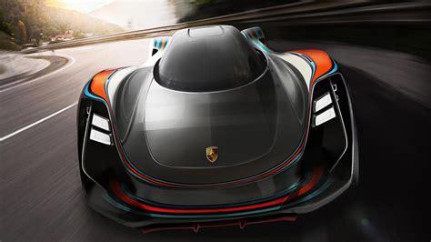 porsche hypercar the 911 solo could be porsche s hypercar of the future