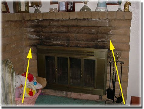 Fireplace Leaking Water by Waterproofing Chimney And Masonry Sacramento Ca A To Z