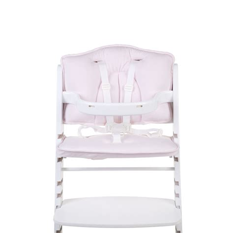 baby grow chair cushion jersey pink reducer childhome