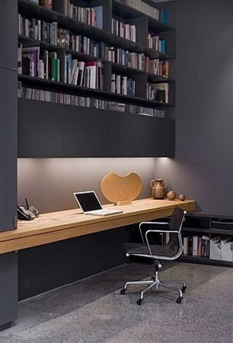 Home Office Design Books by 20 Ideas De Oficinas Para Hombres Decoradas Y Para El Hogar