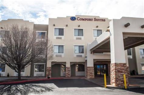 Comfort Suites Santa Fe Nm Hotel Reviews Tripadvisor