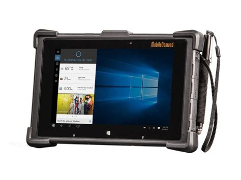 Rugged Pad by World S Rugged Tablet With 3d Coming To
