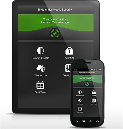 antivirus for tablet android free antivirus para tablet android bitdefender
