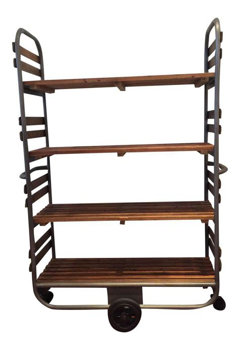 Industrial Bakers Rack by 17 Best Ideas About Industrial Bakers Racks On