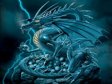 wallpaper abyss dragons chromium dragon wallpaper and background image 1600x1200