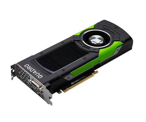 Vga Quadro 6000 nvidia s new quadro p6000 is the most powerful graphics card in the world news digital arts